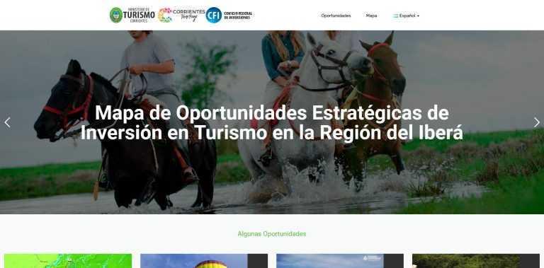 Inversiones Turísticas